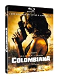 FOX PATHE EUROPA Colombiana [Blu-Ray + DVD]