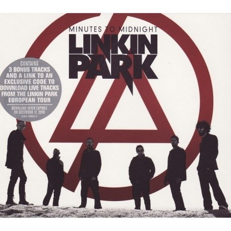 Linkin Park - Minutes to Midnight (Tour Edition mit Bonus) - Zortam Music