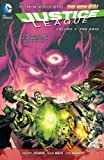 Justice League Vol. 4: The Grid (The New 52) (Justice League Vol II)