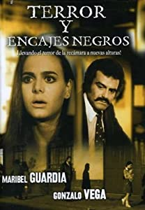 Amazon.com: Terror Y Encajes Negros: Maribel Guardia: Movies & TV