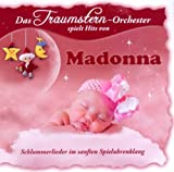 Das Traumstern-Orchester spielt Hits von Madonna