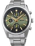 [オリエント]ORIENT 腕時計 NEO 70's  ネオセブンティーズ  AM/PM  グリーン WV0031UY メンズ