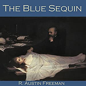 The Blue Sequin Audiobook