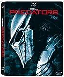 Predators - Steelbook [Blu-ray]