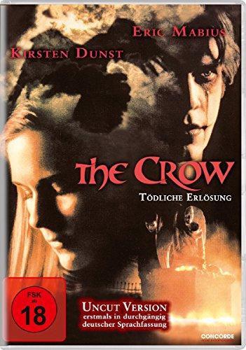 The Crow - Tödliche Erlösung - Unuct Version