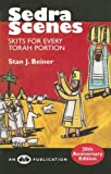 Sedra Scenes : Skits for Every Torah Portion