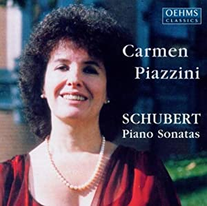 """interpreting franz schubert�s piano sonata in a major d959 This list was triggered by a very interesting thread on a discussion forum i participate in, on computer audiophile the thread is called """"my essential classical albums"""" by a forum participant called sphinxsix."""