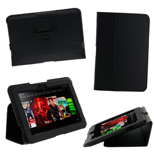 roocase amazon kindle fire hd 8 9 ultra slim case cover not