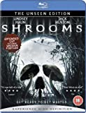 Shrooms [Blu-ray] cover.