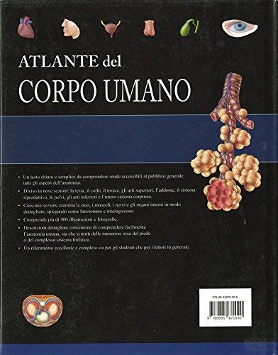 ATLANTE DI ANATOMIA UMANA ONLINE ~ …