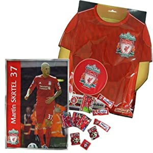 Liverpool F.C. Lucky Bag by Liverpool