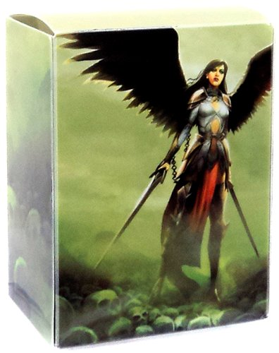 Max Protection Card Supplies Deck Box Reckoning - 1