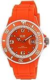 Ice-Watch Damen-Armbanduhr XL Analog Quarz Silikon SUN.NOE.U.S.13