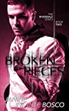 img - for Broken Pieces (The Riverdale Series Book 2) book / textbook / text book