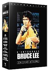 Bruce Lee - Ultime Edition - Coffret 8 films