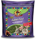 Standlee Hay Company Premium Rabbit Food Bag, 8-Pound