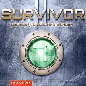 Das Dorf der Drohnen (Survivor 2.07) Hörbuch