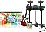 echange, troc PS2 BAND HERO SUPERBUNDLE [import américain]