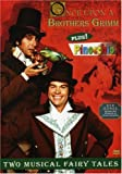 echange, troc Fairy Tales: Once Upon Brothers Grimm & Pinocchio [Import USA Zone 1]