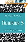 Black Lace Quickies 5: Bk. 5