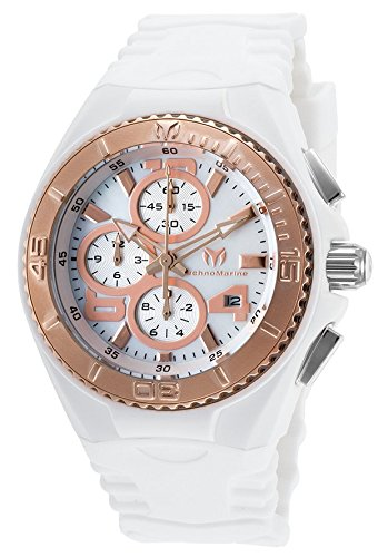 technomarine-womens-cruise-quartz-stainless-steel-and-silicone-automatic-watch-colorwhite-model-tm-1