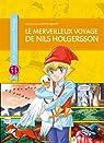 Le merveilleux voyage de Nils Holgersson par Lagerlöf