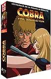 echange, troc Cobra The Animation - Intégrale de la nouvelle série TV [Blu-ray]
