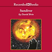 Sundiver: The Uplift Saga, Book 1 | [David Brin]