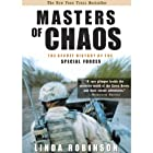 Masters of Chaos: The Secret History of Special Forces Hörbuch von Linda Robinson Gesprochen von: Kirsten Potter