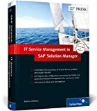 img - for IT Service Management in SAP Solution Manager book / textbook / text book