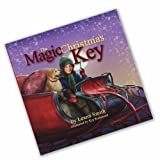 The Magic Christmas Key