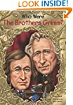 Who Were the Brothers Grimm? (Who Was...