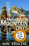 Search : Measureless Mountain Days: A Father and Son on the John Muir Trail