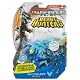 Skystalker Transformers Prime Beast Hunters #009 Deluxe Class Action Figure