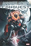 img - for Annihilation: Conquest Omnibus book / textbook / text book