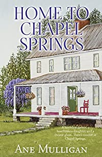 Home To Chapel Springs by Ane Mulligan ebook deal