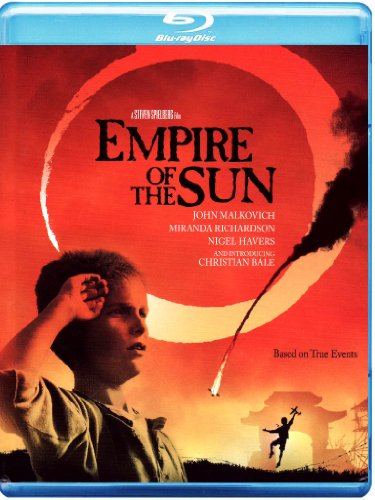 L'impero del sole (+DVD+book) (anniversary edition) [Blu-ray] [IT Import]