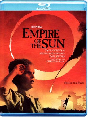 L'impero del sole(+DVD+book) (anniversary edition) [Blu-ray] [IT Import]