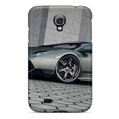 New Arrival Premium S4 Case Cover For Galaxy (Lamborghini Murcielago Lp720)