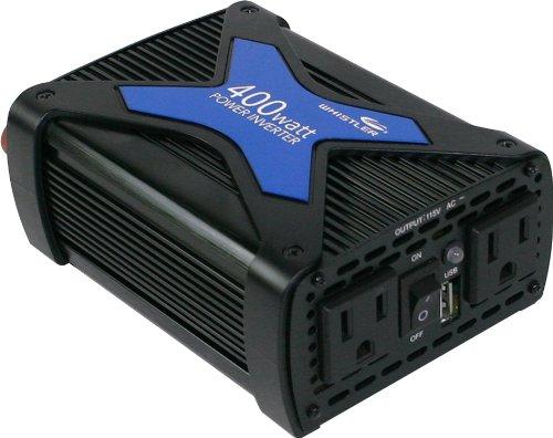 Whistler Pro-400W 400 Watt Power Inverter