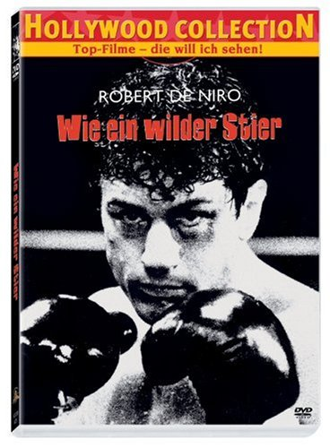 Wie ein wilder Stier [Limited Edition]