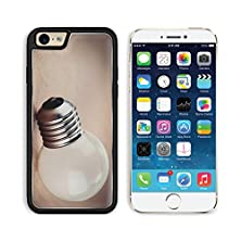 buy Msd Apple Iphone 6 Iphone 6S Aluminum Plate Bumper Snap Case White Light Bulb On Wooden Vintage Style Image 25791874