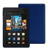 Fire HD 7タブレット 16GB、ブルー