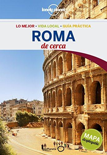 Roma De Cerca 4 (Lonely Planet-Guías De cerca)