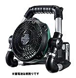 日立工機 コードレスファン UF18DSDL(NN) 蓄電池・充電器別売り