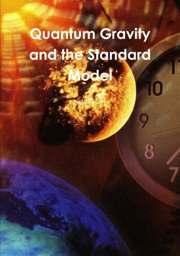 Quantum Gravity and the Standard Model