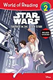 World of Reading Star Wars Trapped in the Death Star! (Level 2)