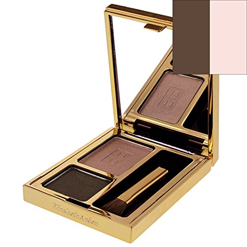 Elizabeth Arden Beautiful Color Eye Shadow Duo Tempting Taupe