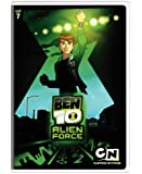 Ben 10 Alien Force, Vol. 7