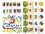 Hape E6302 Home Education - Equate Game